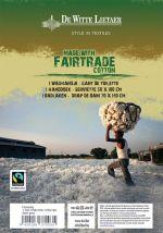 Fairtrade spaarcampagne voor Spar
