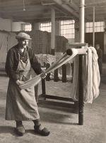 1898 Création de De Witte Lietaer